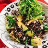 梅ドレッシングでひじきサラダ(動画レシピ)/Hijiki Ume salad.