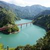 静岡県の秘境!湖が生み出す絶景とSL-②奥大井湖上駅へのアクセスの仕方ー