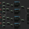 【Niagara】DynamicParameterの動的パラメータを16個使う方法