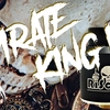 【RISCLE・RDA】PIRATE KING II RDA をもらいました