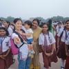 インドの民族衣装は、サリーだけじゃない!「クルタ」って知ってる?(インド