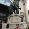 アメリカ自然史博物館最高!&セントパトリック教会 New York Days07