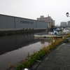 小樽を歩いてみる、一人で ― 運河の端と端 ―
