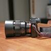 Sony FE 85mm F1.8 買いました(その2)