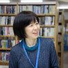 第257回 蘭越町花一会図書館 司書 若林 由美子さん