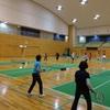 東SCバウンドテニス教室 第7回