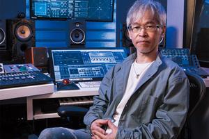 バイノーラルと音楽:飛澤正人が語る「音楽を進化させる2.5次元ミックス」〜特集・バイノーラルで作る音楽の未来(5)