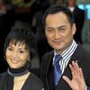 渡辺謙夫妻 結婚10周年でサプライズ披露宴 南はがん治療にも前向き