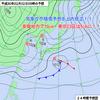 気象庁は多摩地方で10cm・東京23区は5cmと降雪予想を上方修正!!またしても東京を大雪が襲う!!