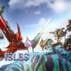 【ARK】Crystal Isles・クリスタルアイルズ アーティファクトやボス攻略など【steam・PS4】