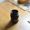 Ai micro-nikkor 55mm f2.8S。