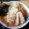 【自家製麺 佐藤】 上品な煮干しラーメンの人気店です。