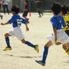 第17回北習カップサッカー大会予選(3年生)2012/09/30