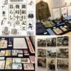 企画展「隣組日記と戦時中の暮らし」中野区立歴史民俗資料館