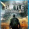 「世界侵略:ロサンゼルス決戦」感想:戦闘の迫力や恐怖感が味わえる映画