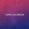 国際的な化学用語集 IUPAC GOLDBOOKについて