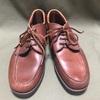 ⑩ GOKEYS ブーツ 革靴