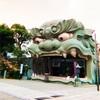 大阪の恋のパワースポット。難波八阪神社について調べてみたことね。