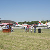 Croatian International Airshow Varazdin/Day1