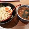 「三田製麺所 つけ麺」@北新地