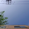 作曲工房 朝の天気 2018-07-20(金)晴れ 猛暑続く
