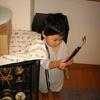 赤ちゃんも歩き始めると色んなことをする #立ち歩き #一歳児