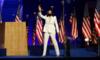 Kamala Harris: カマラ・ハリス 勝利宣言演説「私は最初の女性ですが、最後ではありません」