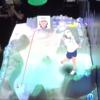 【ワイヤレスジャパン2017】未来のTV!?AR技術を使った「ジオスタ」を体験してきた