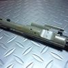 ガスブロM4 ボルトアッセンブリ―の洗浄