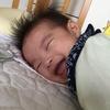 【育児日記25】2ヶ月半頃の日常 今回は特に盛り上がりもないですw【tori-chan】