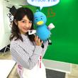 小倉優子さん出演「ディズニーの英語システム」新テレビCMの撮影現場に潜入!!