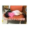 【我が娘の寝んねスタイル】現在、巻きつきを強要されています。