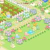 【すみっコ農園】アプデ後のレイアウト進捗