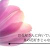 お花屋さんに向いている人は、真の花好きじゃない人!?