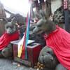 【狛犬】No.8:穴守稲荷神社