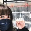 【ネイルサロン】ネイルケア行って来ました!(MAVALAマニキュアバー五反田店)