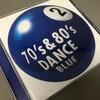 70's & 80's Dance 2 Blue