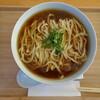 自家製麺と定食 弦乃月@滋賀:愛知郡愛荘町東円堂