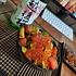 【自炊上級者への道】かぼちゃの煮物 / サーモンとアボカドの丼ぶり