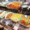 渋谷スクランブルスクエアの地下B2の惣菜売り場でサク飯するのが最高だった