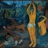 ゴーギャン作品『我々はどこから来たのか、我々は何者か、我々はどこへ行くのか』