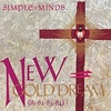 #0018) NEW GOLD DREAM (81-82-83-84) / SIMPLE MINDS 【1982年リリース】