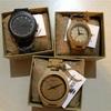 Kawayan、話題の竹製時計