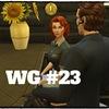 【Sims4 WG】#23 心配