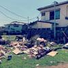 初めて被災地を目の当たりに。台風15号でダメージを受けた千葉へ急行