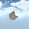【Unity】画面がねじれるポストエフェクトを実装できる「CollectionOfUnityShader」紹介