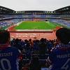 Jリーグ観戦 横浜Fマリノス vs 大宮アルディージャ
