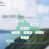 360°超高画質パノラマVRで楽しめる『北海道VRツアー』公開!