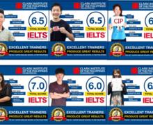 フィリピン留学IELTSスコアアップ!CIP IELTSコース紹介