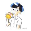 大塚製薬さんのサイトにマンガを描きました。